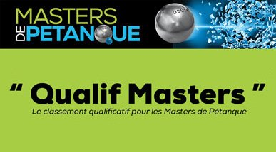 Radnic, Gire et Jouffre en trombe - Masters de Pétanque - ARTICLES sur la pétanque