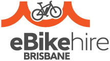 Bike Hire? Try EBIKE hire! - Ebike Hire Brisbane 1300 553 110