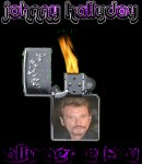 le musee du web :: Johnny Halliday