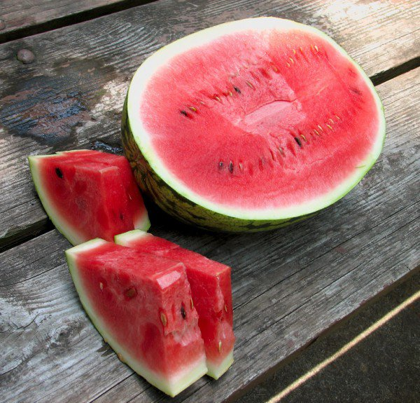 A Million Dollar Solution – How To Pick Ripe Watermelon - Healthy Food Society