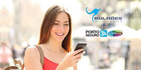 Porto Seguro Conecta | Bulhões Group