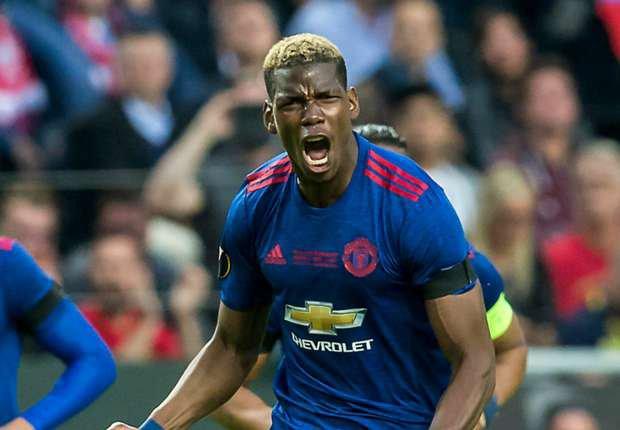 Manchester Juara , Ajax 0-2 Manchester United | Berita Olahraga Terkini