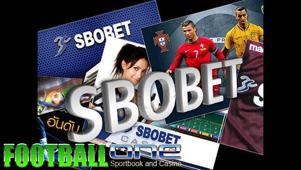 Situs Website Sbobet Online Terpercaya