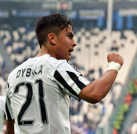 Man Utd will replace Rooney with Juventus forward Dybala - Daily Soccer News