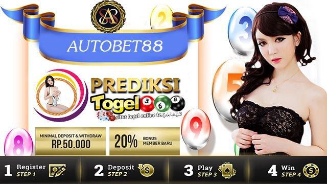 Agen live 4d Judi Togel - AutoBet88 (Link Alt) nagabola | Agen live
