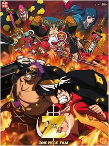 One Piece Z » Film et Série en Streaming Sur Vk.Com | Madevid | Youwatch