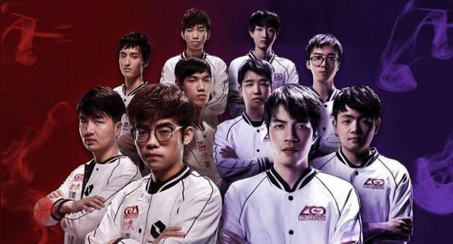 LGD Gaming claim their spot in the MDL grand finals, edging out Newbee 2-1 - Gosugames