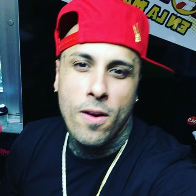 Instagram video by NICKY JAM • May 18, 2016 at 2:02pm UTC