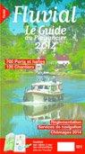 Guides de navigation fluviale - Fluviacarte