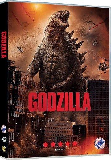 Godzilla | STREAMING