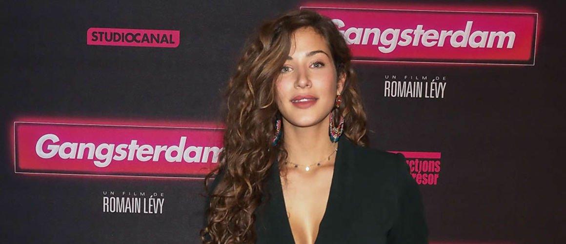 Gangsterdam : qui est Manon Azem, la révélation féminine du film avec Kev Adams ? (VIDEO)