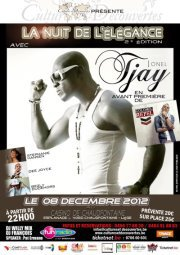 Jonel Tjay Officiel