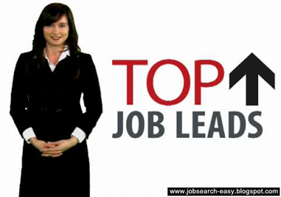 Top 5 Job Sources | Job Search Easy