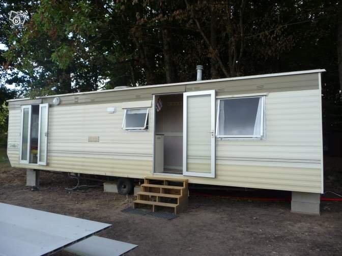 Location de mobil-home avec tang Locations de vacances Indre - leboncoin.fr