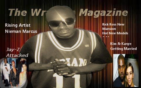 Gansta Marcus Covers TWUM