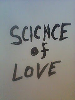 Science and culture: Science of relationship and love