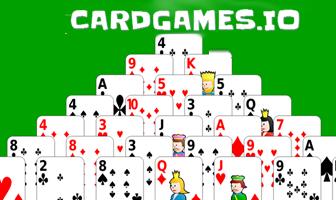 cardgamesio - Play multiplayer card games io online - RimSim Games