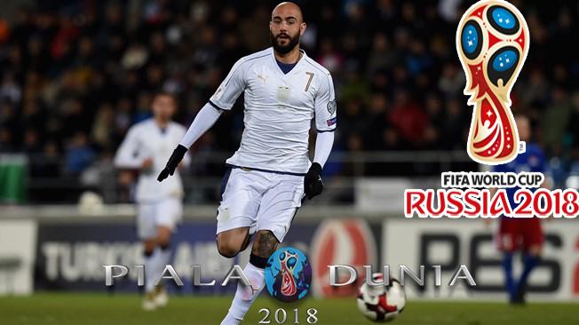 Zaza Bermimpi Bermain Di Piala Dunia – Piala Dunia 2018
