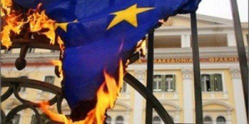 Gr�ve g�n�rale illimit�e en Europe le 14 novembre 2012 - WikiStrike.com