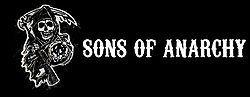 Mon blog sur la série Sons Of Anarchy