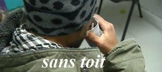 APPEL AUX DONS URGENT // SUR PARIS
