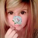 I'm a magical girl. ♪(┌・。・)┌