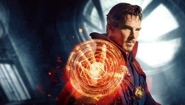 Sinopsis Doctor Strange