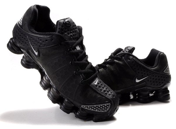 new concept 28903 63dcc Mode Nike Shox TL