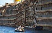 Le naufrage du Costa Concordia - lavenir.net