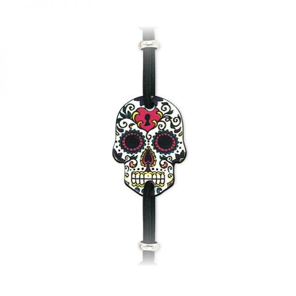 Bracelets Calavera Emblème - Magie des Bijoux