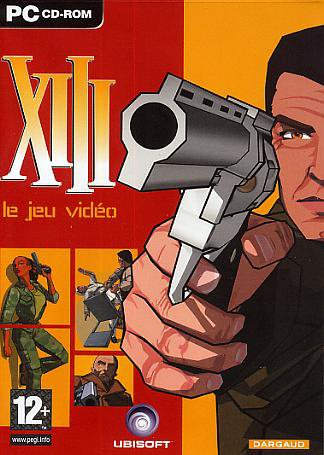 [VD] XIII - 2003 - PC