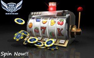 Berbagai Permainan Slot Mesin di Agen Slot Online | Main303