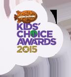 Kids' Choice Awards NICKELODEON 2015