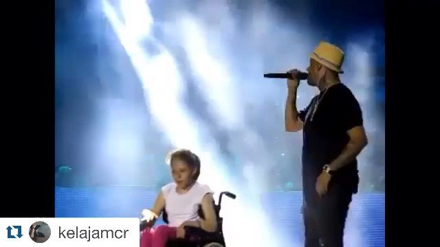 Instagram video by NICKY JAM • May 27, 2016 at 7:23pm UTC