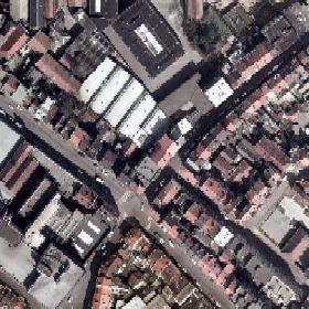 Rue des Quatre-Vents 77-79 | Molenbeek-Saint-Jean