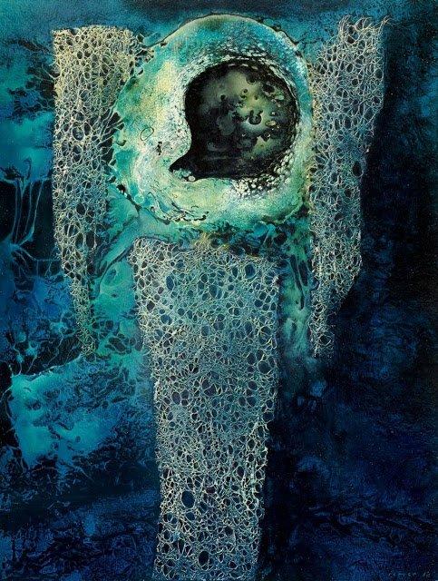 Exposition Art Blog: Josef Istler