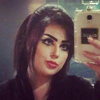 nadia 23 ans | Arabienne