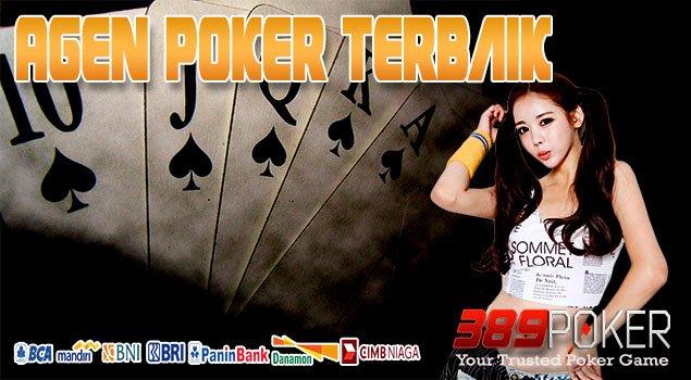 Agen Poker Terbaik Di Indonesia - Score88poker