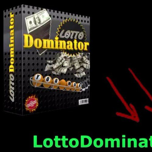 Lotto Dominator Formula Review
