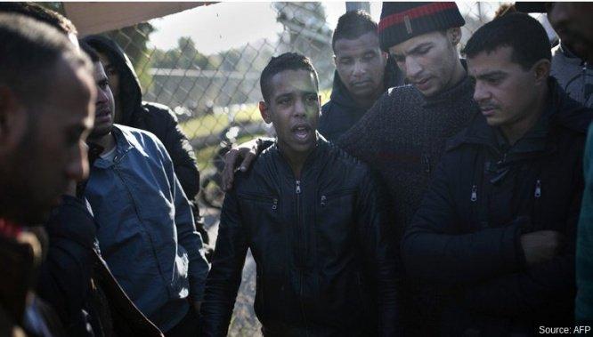 Un ministre algérien crée un tollé: Les migrants «amènent le crime, la drogue et plusieurs fléaux» - Doc Jean-No® Plus - Actualités internationales