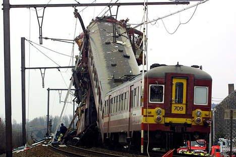 L'accident ferroviaire de Pécrot commémoré