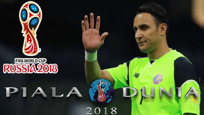 Tim Hexagonal Siap Berangkat Lagi – Piala Dunia 2018