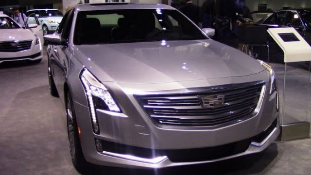 2019 CADILLAC CT6 PRICE AND REVIEW - Guardians motor bikes