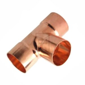 Copper Tee Fittings | Copper Fittings Parts