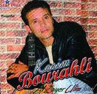 Musique. Sortie du nouvel album de Karim Bourahli: La grande ambition d'une voix prometteuse