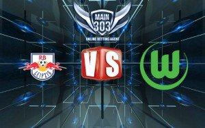 Prediksi RB Leipzig vs Wolfsburg 5 Maret 2015 DFB Pokal