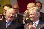 Un nouveau roi pour la Belgique - RTBF
