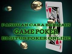 Panduan Cara Daftar Poker Online Uang Asli | Poker Online Indonesia