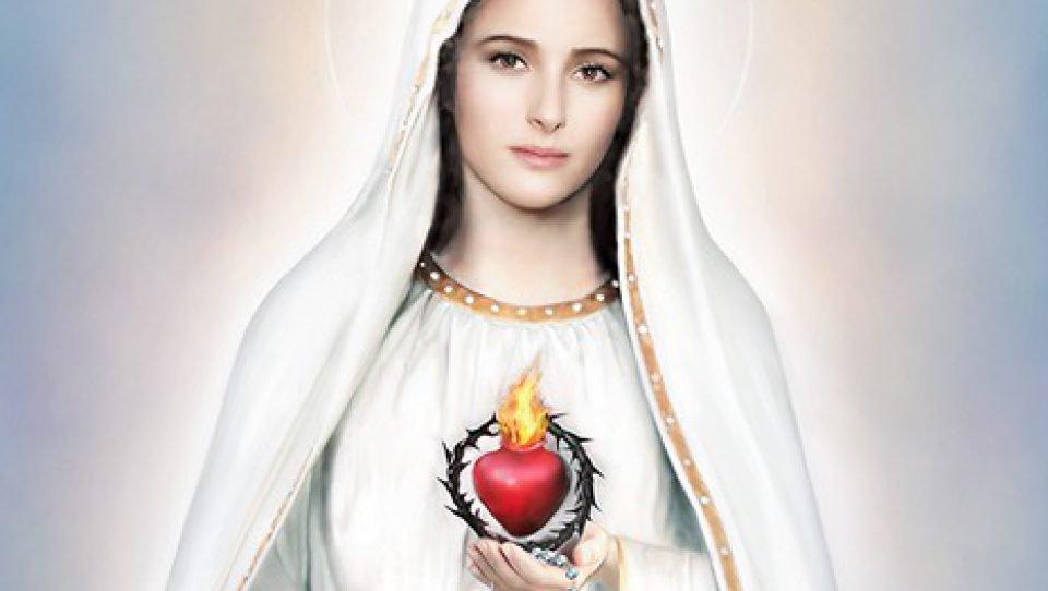 RAPPEL-Le 19 Mars ce sera le 3e Lundi du Mois*Luz de Maria a reçu de…La Très Sainte Vierge Marie cette demande⇒Prier ces prières le Troisième Lundi de chaque Mois et ce, pendant les neuf Mo...