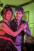 Cabaret Tango - Paribal
